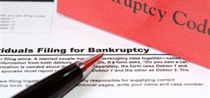 Types of Debt Wiped Out by Bankruptcy