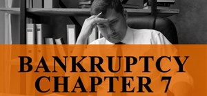 How Do You Qualify for Chapter 7 Bankruptcy?